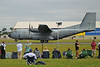 Airshow Fairford 2014 - Transall C-160R (France)