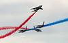 Airshow Fairford 2014 - Patrouille de France