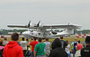 Airshow Fairford 2014 - PBY-5A Catalina
