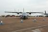 Airshow Fairford 2014 - Transall