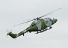 Airshow Fairford 2014 - Lynx AH.7 (UK)