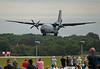 Airshow Fairford 2014 - Transall C-160R (France)