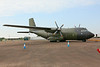 Airshow Fairford 2014 - Transall C-160D (Germany)