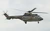 Airshow Fairford 2014 - Super Puma (Switzerland)