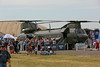 Airshow Fairford 2014 - Chinook