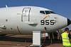 Airshow Fairford 2014 - P-8A Poseidon Maritime Patrol