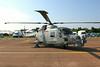 Airshow Fairford 2014 - Lynx