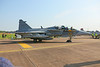 Airshow Fairford 2014 - JAS 39C Gripen