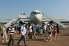 Airshow Fairford 2014 - Boeing KC-767J (Japan)