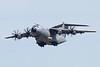 Airshow Fairford 2014 - Airbus A400M