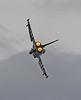 Airshow Fairford 2014 - Eurofighter Typhoon