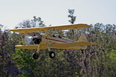 Fantasy of Flight  Stearman
