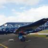 Pilatus PC-12 (HB-FWA)