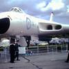 The Vulcan Bomber