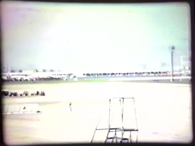 Aviation - Le Bourget Air Show 1971