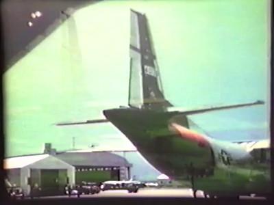 Douglas - The C-133 Globemaster (2)