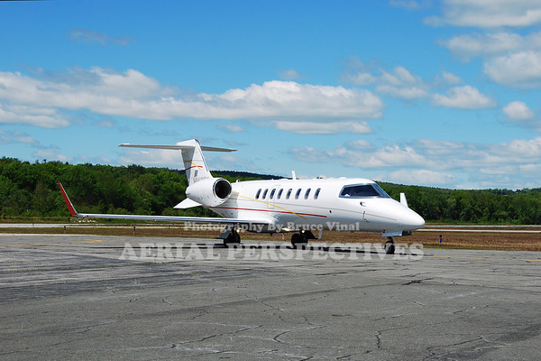 N942FK - 2001 Learjet 45