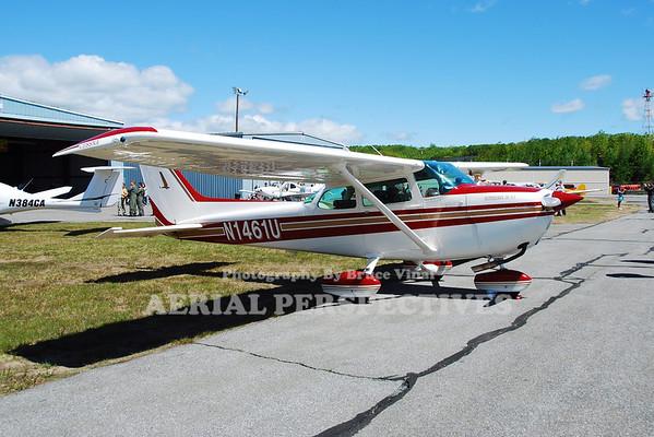 N1461U - 1976 Cessna 172M
