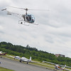 The Fitchburg Municipal Airport celebrated its 85th Anniversary on Saturday afternoon with an Aero Fest. Young Eagles, free flights sponsored by the Fitchburg Pilots Association were flown all day. SENTINEL & ENTERPRISE / Ashley Green