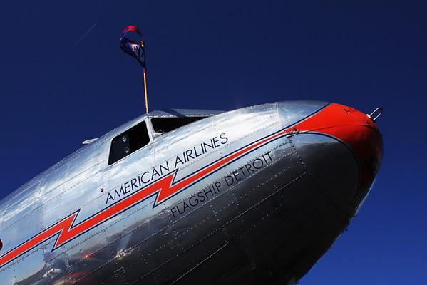 Flagship Detroit DC-3 March '10