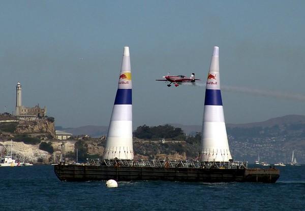 Fleet Week and Air Races San Francisco 2005