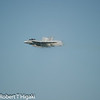 F-18 doing high speed run. Again, I was caught off guard but my D3s was able to autofocus at the tail end of the run.