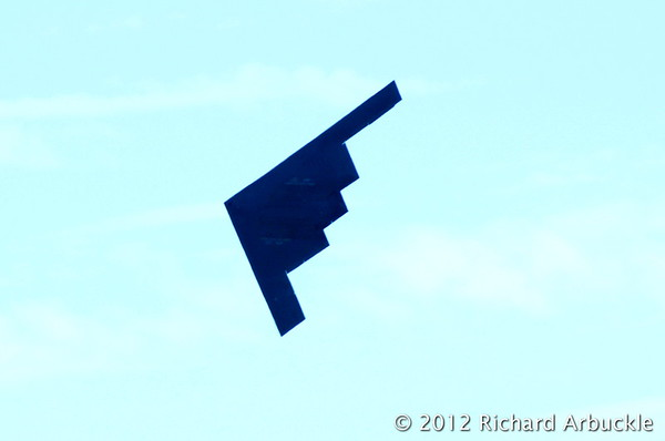 Fleet Week with the Blue Angels 10 2012