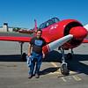 Pilot Extraordinaire