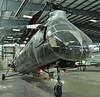 USAF Vertol H-21B Workhorse