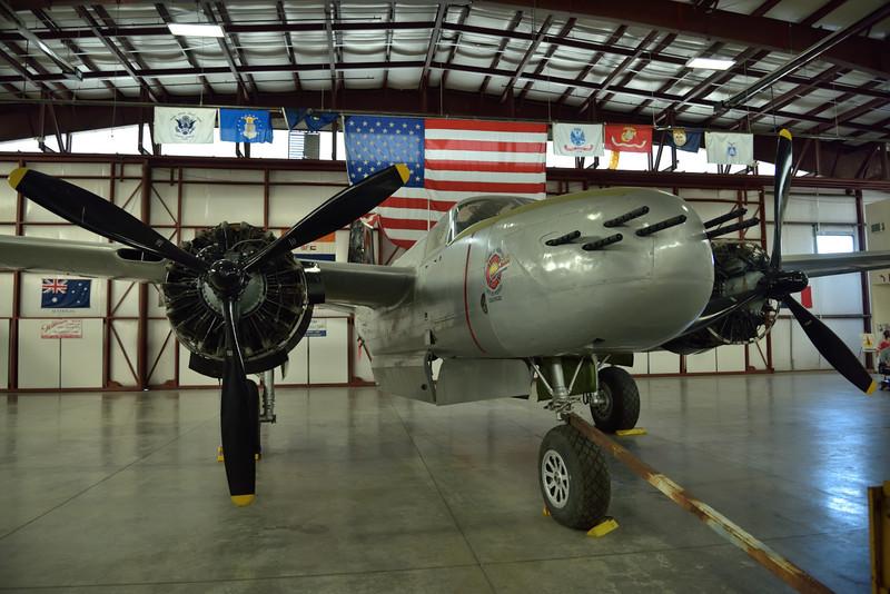 Douglas A-26 Invader