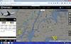 UA30 EWR-MUC  N665UA  airborne  4 5 16
