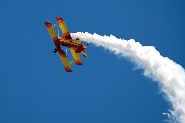 Florida International Air Show- 2007