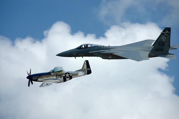 Florida International Air Show - 2008