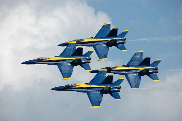 Florida International Air Show - 2009