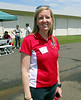 Stacy handle taking the guests with Flight Numbers and matching them with the plane. She did a great job!
