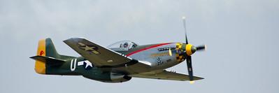 Gunfighter - P-51D Mustang