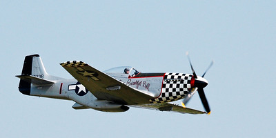 Big Beautiful Doll - P-51D Mustang