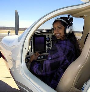 Fly It Forward 10 Mar 2012
