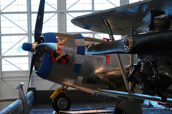 Flying Heritage 10-18-2008