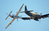 Douglas A-1 Skyraider & P-47D Thunderbolt
