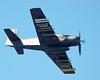 Douglas A-1 Skyraider - pilot Alan Anders
