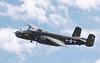 FHC North American B-25J Mitchell - freshly restored!