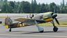 Focke-Wulf FW190A-5 with Steve Hinton pilot.