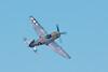 Republic P-47D Thunderbolt aka Jug - Greg Anders pilot