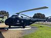 Sikorsky H-19 Chickasaw.