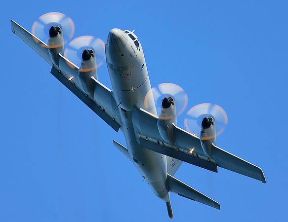 RNoAF P-3N Orion