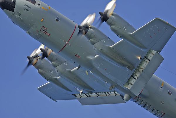 RNoAF P-3C Orion