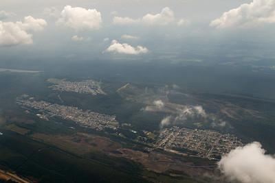 Towns and mining in Pennsylvania - Copyright (c) 2012 Daniel Noe