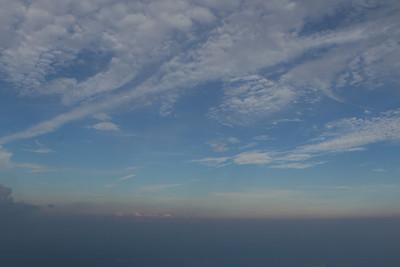 Blue skies above. - Copyright (c) 2012 Daniel Noe