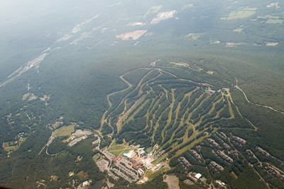 Pocono Mountain Ski Area? - Copyright (c) 2012 Daniel Noe